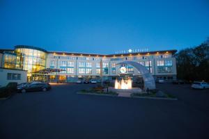 Hotel Seehof Haltern am See - Flaesheim