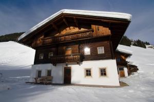 obrázek - Ferienhaus Zwenger