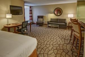 DoubleTree by Hilton Hotel Oak Ridge - Knoxville, Hotels  Oak Ridge - big - 33