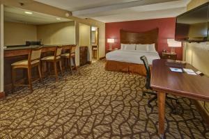 DoubleTree by Hilton Hotel Oak Ridge - Knoxville, Hotels  Oak Ridge - big - 32