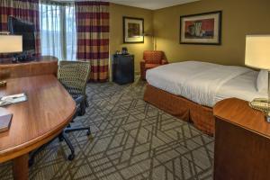 DoubleTree by Hilton Hotel Oak Ridge - Knoxville, Hotels  Oak Ridge - big - 30