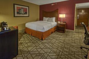 DoubleTree by Hilton Hotel Oak Ridge - Knoxville, Hotels  Oak Ridge - big - 31