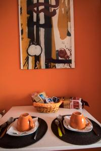 La Voliera, Bed & Breakfast  Roma - big - 113