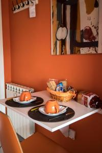 La Voliera, Bed & Breakfast  Roma - big - 104