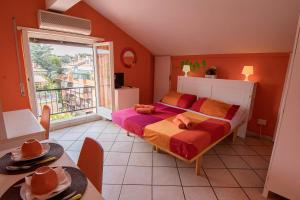 La Voliera, Bed & Breakfasts  Rom - big - 59