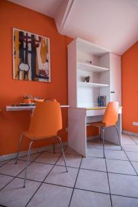 La Voliera, Bed & Breakfast  Roma - big - 110