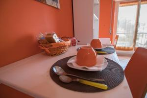 La Voliera, Bed & Breakfasts  Rom - big - 56