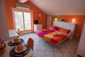 La Voliera, Bed & Breakfasts  Rom - big - 53