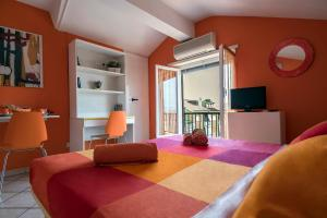 La Voliera, Bed & Breakfast  Roma - big - 91