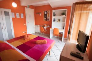 La Voliera, Bed & Breakfast  Roma - big - 92