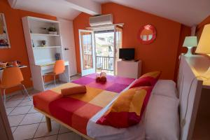 La Voliera, Bed & Breakfasts  Rom - big - 72