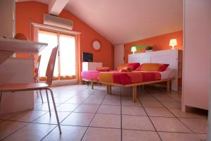 La Voliera, Bed & Breakfast  Roma - big - 99