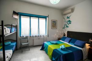 La Voliera, Bed & Breakfast  Roma - big - 87