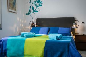 La Voliera, Bed & Breakfast  Roma - big - 88