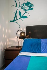 La Voliera, Bed & Breakfast  Roma - big - 89