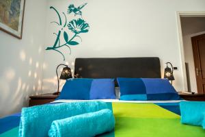 La Voliera, Bed & Breakfast  Roma - big - 84
