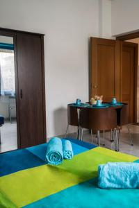 La Voliera, Bed & Breakfast  Roma - big - 85