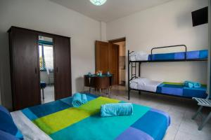 La Voliera, Bed & Breakfast  Roma - big - 86