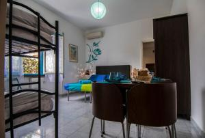 La Voliera, Bed & Breakfast  Roma - big - 79