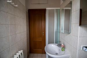 La Voliera, Bed & Breakfast  Roma - big - 82