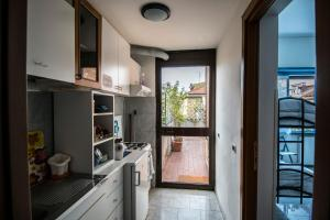 La Voliera, Bed & Breakfast  Roma - big - 73