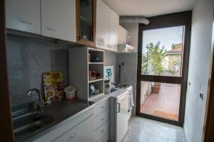 La Voliera, Bed & Breakfast  Roma - big - 76