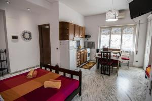 La Voliera, Bed & Breakfast  Roma - big - 65