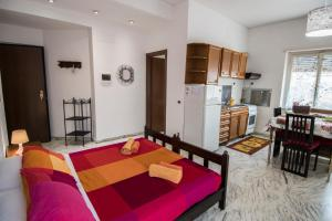 La Voliera, Bed & Breakfast  Roma - big - 66