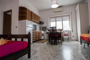 La Voliera, Bed & Breakfast  Roma - big - 68