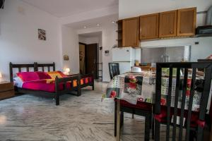 La Voliera, Bed & Breakfast  Roma - big - 69