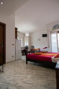 La Voliera, Bed & Breakfasts  Rom - big - 90