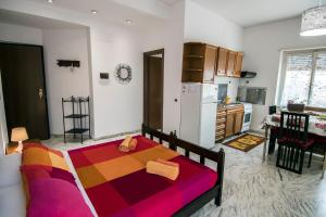 La Voliera, Bed & Breakfast  Roma - big - 60