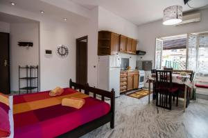 La Voliera, Bed & Breakfast  Roma - big - 62