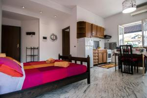 La Voliera, Bed & Breakfast  Roma - big - 63