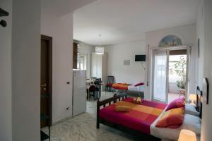 La Voliera, Bed & Breakfast  Roma - big - 64