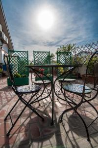La Voliera, Bed & Breakfast  Roma - big - 127