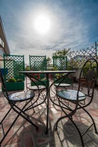 La Voliera, Bed & Breakfast  Roma - big - 126