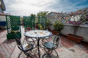 La Voliera, Bed & Breakfast  Roma - big - 125