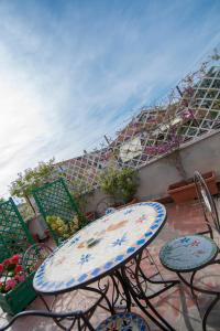La Voliera, Bed & Breakfast  Roma - big - 124