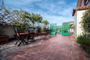 La Voliera, Bed & Breakfast  Roma - big - 122