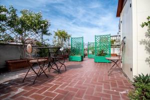 La Voliera, Bed & Breakfast  Roma - big - 121