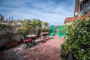 La Voliera, Bed & Breakfasts - Rom