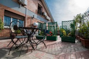 La Voliera, Bed & Breakfast  Roma - big - 119
