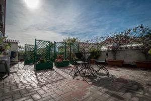 La Voliera, Bed & Breakfast  Roma - big - 118