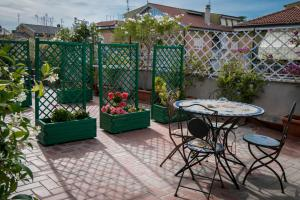 La Voliera, Bed & Breakfast  Roma - big - 117