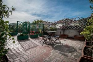 La Voliera, Bed & Breakfast  Roma - big - 116