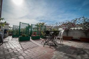 La Voliera, Bed & Breakfast  Roma - big - 115