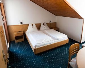 Gasthaus Abram, Hotel  Ora - big - 7