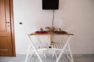 La Voliera, Bed & Breakfast  Roma - big - 43