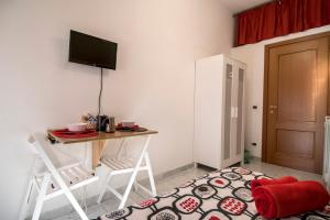 La Voliera, Bed & Breakfast  Roma - big - 44